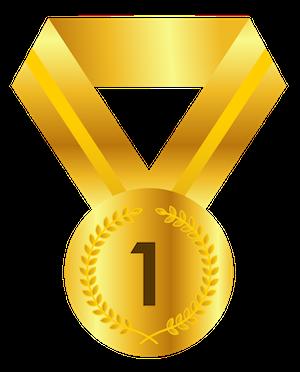 Juara 1
