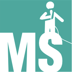 Logo MENYANYI SOLO