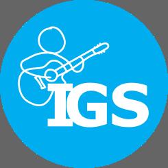 Logo GITAR SOLO