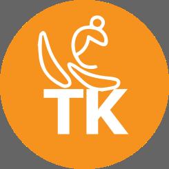 Logo TARI TRADISIONAL