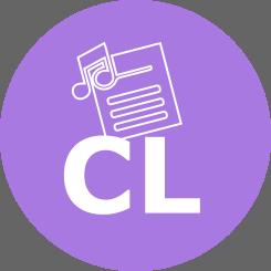 Logo CIPTA LAGU